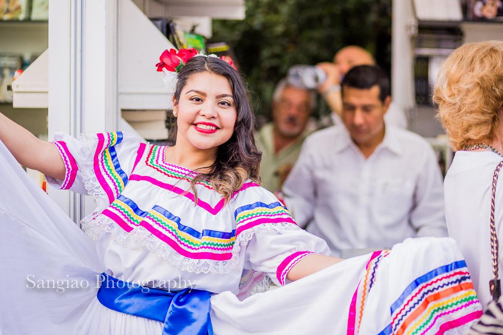 diplomáticos de Nicaragua
