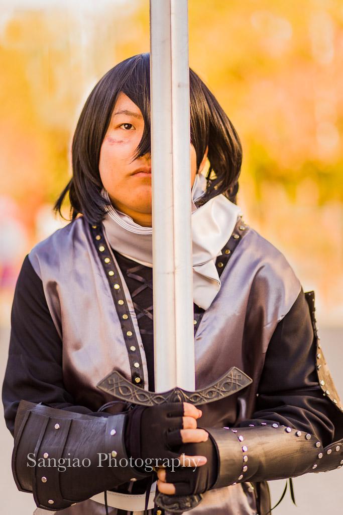Shota Aizawa-Boku no Hero