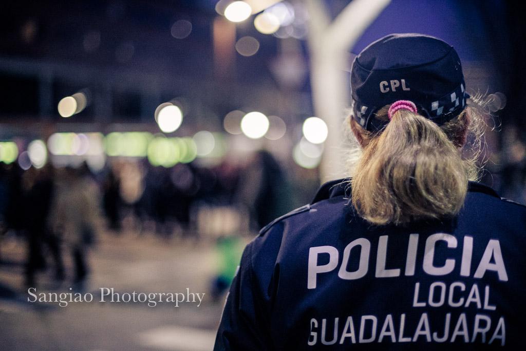 huelga dia de la mujer 8M Guadalajara
